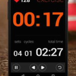 Tabata Stopwatch- Tabata Timer2.1.2 Apk android Free Download