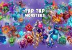 Tap Tap Monsters Evolution Clicker MOD APK Hack Unlimited [Gems Gold]