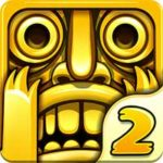 Temple Run 2 1.59.0 Apk + MOD (Unlimited Money) Android Free Download
