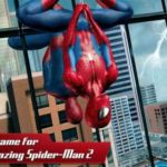 The Amazing Spider-Man 2 1.2.8d Apk + Data android Free Download