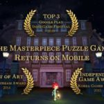 The Toymaker's Mansion 1.154 Apk android Free Download