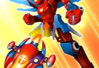 Thunder Fighter Squadron: Strikers Shoot