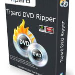 Tipard DVD Ripper 9.2.28 with Patch Free Download