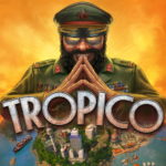 Tropico Mobile APK + OBB v1.3RC6 Download for Android Free Download