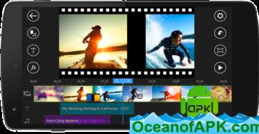 Video Editor App v6.2.0 [Unlocked] [AOSP] APK Free Download
