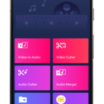 Video to MP3 Converter – mp3 cutter and merger v1.5.3 [VIP] APK Free Download Free Download