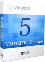 VMWare ThinApp Enterprise 5.2.6 with Keygen