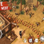 Westland Survival 0.12.3 Apk + Mod Points,Coins,… + Data android Free Download