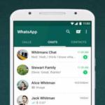 WhatsApp Messenger 2.19.272 Apk + MOD Android + GBWhatsApp + Win Free Download