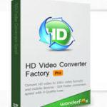 WonderFox HD Video Converter Factory Pro 18.1 with Keygen Free Download