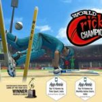 World Cricket Championship 2 2.8.8.1 Apk + Mod + Data android Free Download