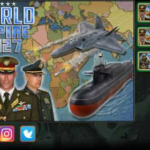 World Empire 2027 1.2.4 Apk android Free Download