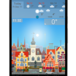YoWindow Weather v2.14.39 [Paid] APK Free Download Free Download