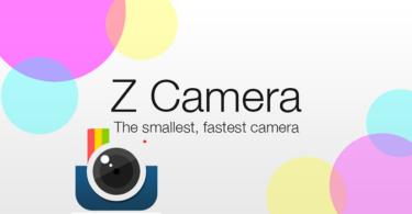 Z Camera Vip 4.44 Apk