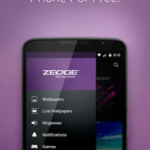 ZEDGE Ringtones and Wallpapers 5.76.5 Apk for android Free Download