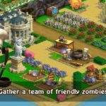 Zombie Castaways 3.26.3 apk + mod Money android Free Download