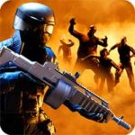 Zombie Objective 1.0.9 Apk + Mod (Unlimited Money) for Android Free Download