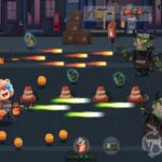 Zombie Shooter 2.1 Apk + Mod (Unlimited Money) android Free Download
