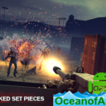 Zombie Survival v1.25.1 (Mod Money/Vip) APK Free Download Free Download