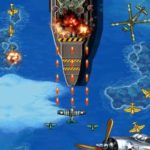 1942 Arcade Shooter 3.42 Apk + Mod (Unlimited Money) android Free Download