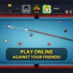 8 Ball Pool 4.6.0 Apk + Mod (Extended Stick Guideline) + Mega android Free Download