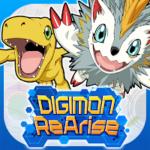 DIGIMON ReArise – VER. 1.0.5 (High Damage – God Mode) MOD APK