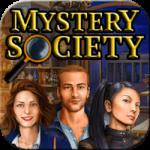 Hidden Object Mystery Society – VER. 5.27 Unlimited (Gems – Coins) MOD APK