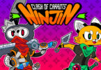 A Few Elements That Describe More about Ninjin: Clash of Carrots