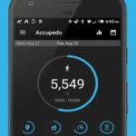 Accupedo-Pro Pedometer 8.5.4.G Apk android Free Download