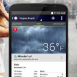 AccuWeather Platinum6.1.1 Apk android Free Download