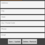 Address Book Pro v30.1.0 [Paid] APK Free Download Free Download