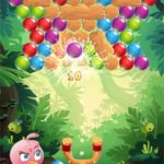 Angry Birds Stella POP 3.68.1Apk + MOD android Free Download