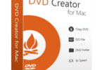 AnyMP4 DVD Creator 7.2.32 with Crack