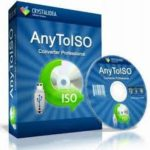 AnyToISO Professional 3.9.5 Build 660 with Patch Free Download
