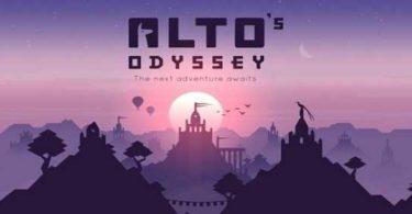 Alto's Odyssey v1.0.3 Mod APK
