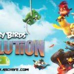 APK MANIA™ Full » Angry Birds Evolution v2.5.0 [Mod] APK Free Download