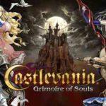 APK MANIA™ Full » Castlevania Grimoire of Souls v1.0.3 APK Free Download