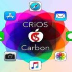 APK MANIA™ Full » CRiOS CARBON – ICON PACK v3.1 APK Free Download
