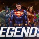 APK MANIA™ Full » DC Legends v1.26.3 [Mod] APK Free Download