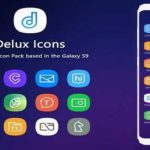 APK MANIA™ Full » Delux – Icon Pack v2.1.7 APK Free Download