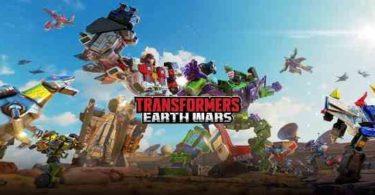 Earth Wars: TRANSFORMERS Apk