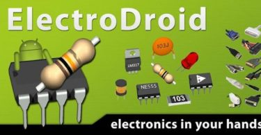 ElectroDroid Pro apk