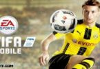 FIFA Mobile Soccer v10.1.00 APK