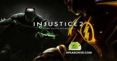 Injustice 2 v3.2.1 [Mod] APK