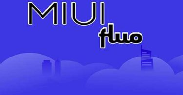 MIUI FLUO - ICON PACK Apk