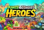 Plants vs. Zombies™ Heroes v1.32.11 [Mod] APK