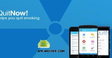 QuitNow! Pro - Stop smoking v5.111.0 APK