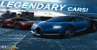 Real Car Parking 2 v3.1.7 Mod APK