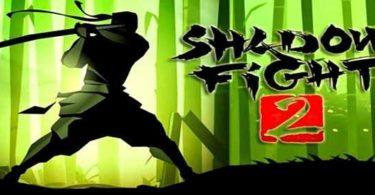 Shadow Fight 2 v1.9.38 Mod APK