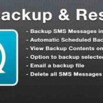 APK MANIA™ Full » SMS Backup & Restore Pro v10.05.612 APK Free Download